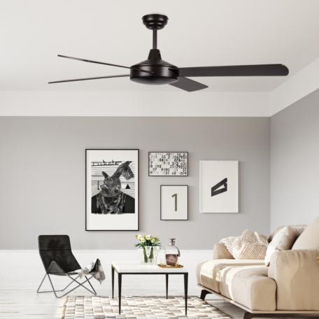 ventilador-ostro-sin-luz-marron-4-aspas-reversible-marron-nogal-132-d-c-remoto
